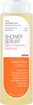 Citrus C Body Wash