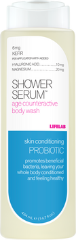 Probiotic Body Wash