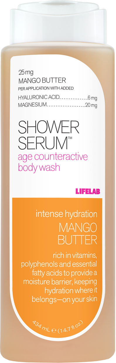 Mango Butter Body Wash