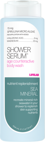Sea Mineral Body Wash