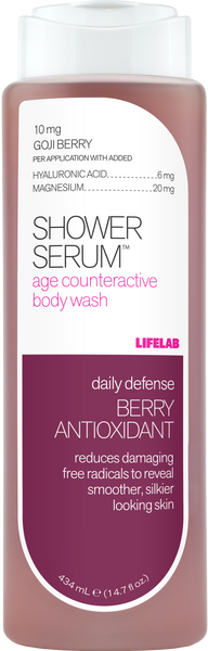 Berry Antioxidant Body Wash