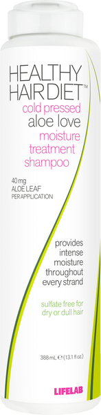 Aloe Love Shampoo