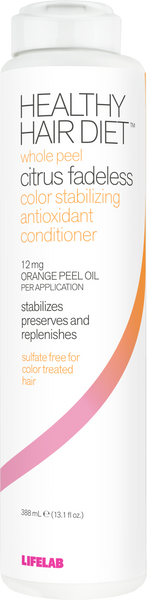 Citrus Fadeless Conditioner