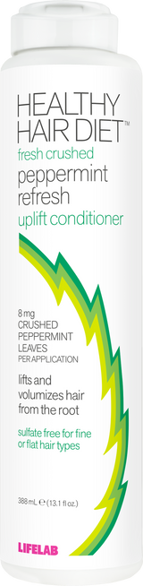 Peppermint Refresh Conditioner