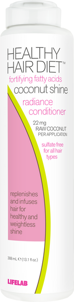 Coconut Shine Conditioner