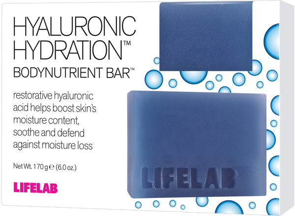 Hyaluronic Hydration