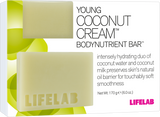 Young Coconut Cream