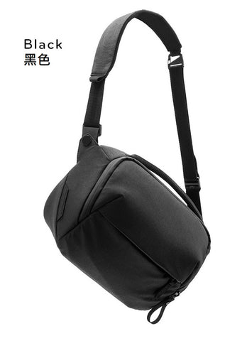日日斜孭相機袋 - PD Everyday Sling 5L (預訂貨品,5月2日送出)