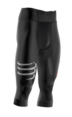 壓力褲 - Compressport Compression Tight (Pirate 3/4)