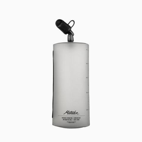 """孭得過"" 水樽 Matador Packable Water Bottle (預訂貨品,10月16日送出)"