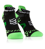 跑步襪 (低筒) - Compressport V2.1 Run Lo Sock