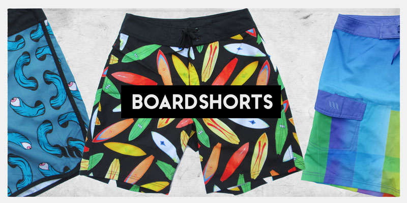 View All Boardshorts