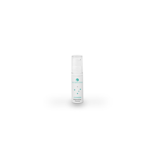 Sample of Replenishing Cleanser - 5mL