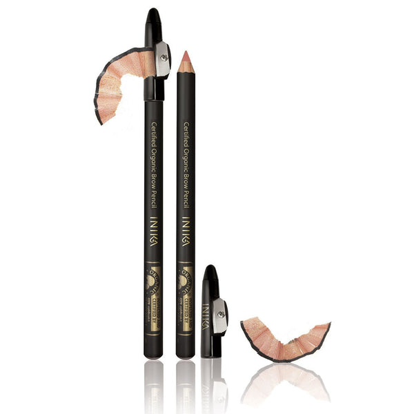 INIKA Mineral Brow Pencil - Southern Cross Beauty