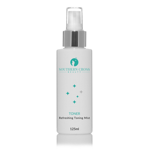 Refreshing Toning Mist with Quandong, Papaya & Kakadu Plum - 125mL