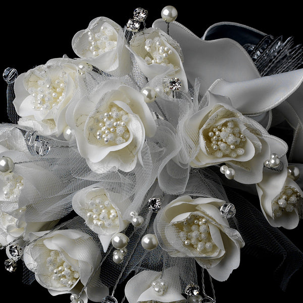 Stunning Artificial Bridal Bouquet