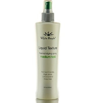White Sands Liquid Texture - Medium Hold - 255mL - Southern Cross Beauty