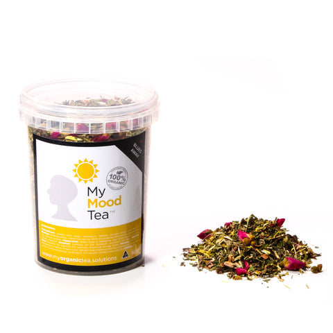 Mood Loose Leaf Organic Tea - Southern Cross Beauty