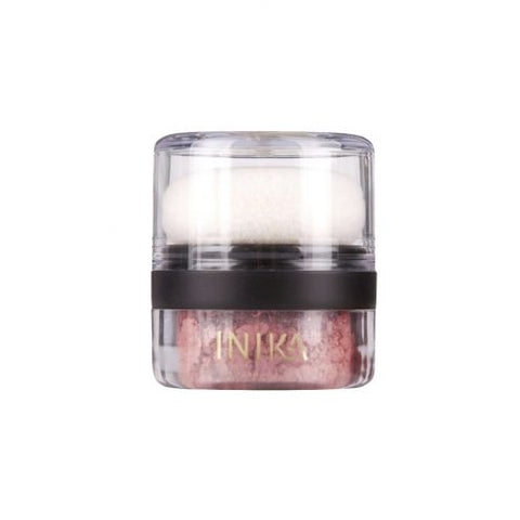 INIKA Mineral Blush Puff Pot (3g)