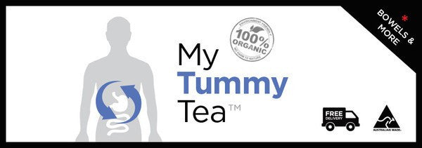 My Tummy Loose Leaf Organic Tea