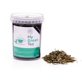 Sencha Green Loose Leaf Organic Tea - Best Selling - Southern Cross Beauty