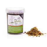 SLIMTOX Womens Loose Leaf Organic Tea - Southern Cross Beauty