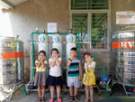 Water and Health for Life Project with World Vision