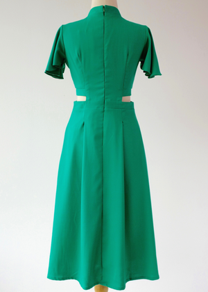 Signature with Sleeves - Emerald (Pre-order)