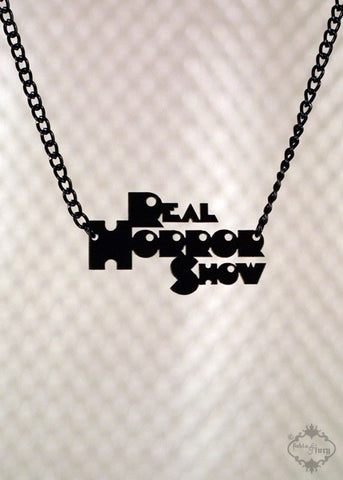 Real Horror Show Clockwork Orange Necklace