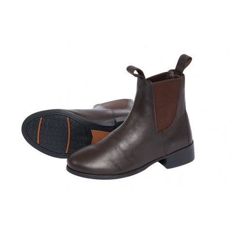 Dublin Leather Elevation Childs Jodhpur boots