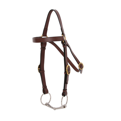 Equistar Barcoo Bridle