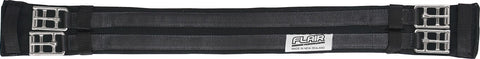 Flair Soft Padded Dressage Girth