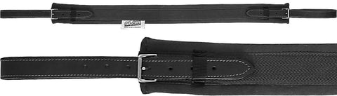 Flair Soft Padded Breaker Girth