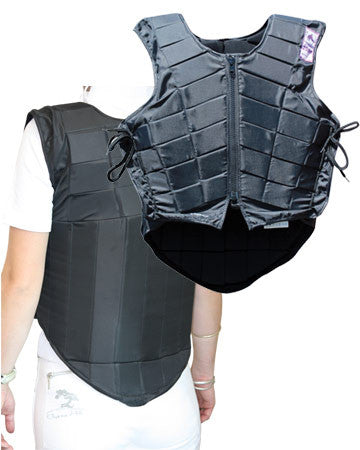 Eventor Child's Back Protector