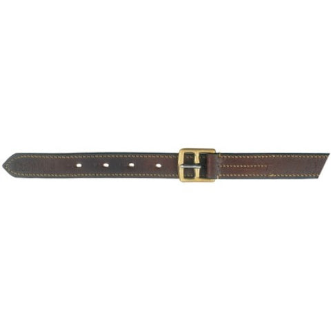Ord River Stockman's Stirrup Leathers