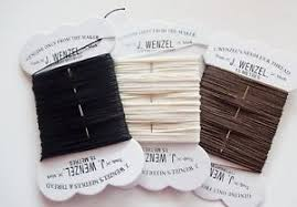 J Wenzel Needle & thread