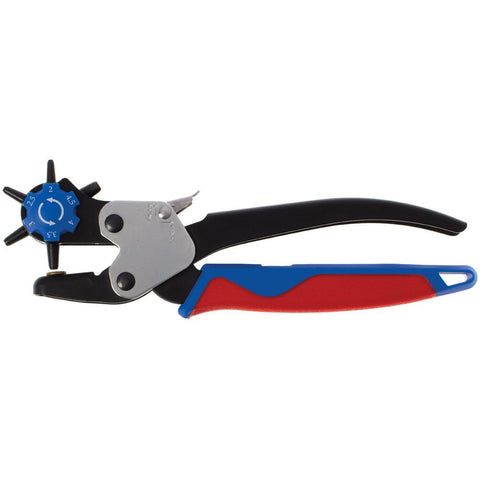 Premium Leather Hole Punch