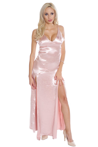 The Marilyn Gown Blush