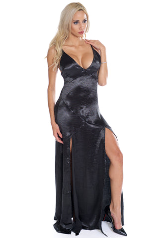 The Marilyn Gown black