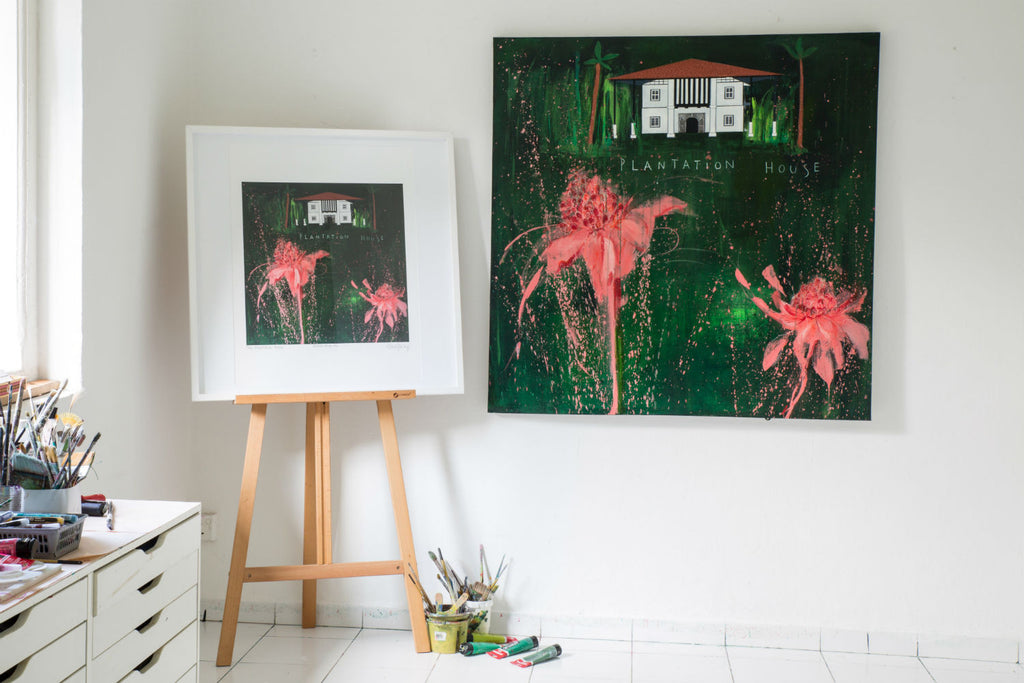4 Ways To Preserve Your Limited Edition Art Print For Years To Come
