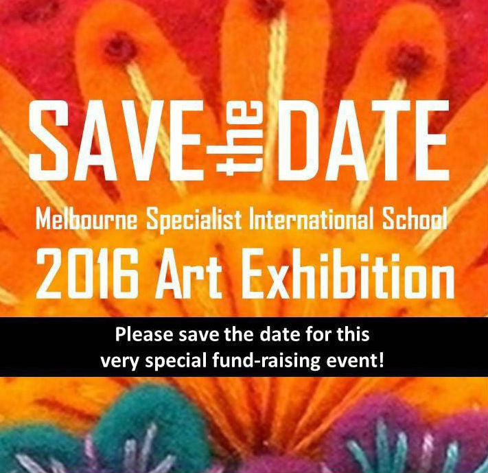 Donation To Melbourne Specialist International School