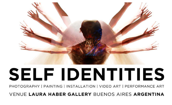 [June 04, 2016] Self Identities Exhibition, Buenos Aires, Argentina