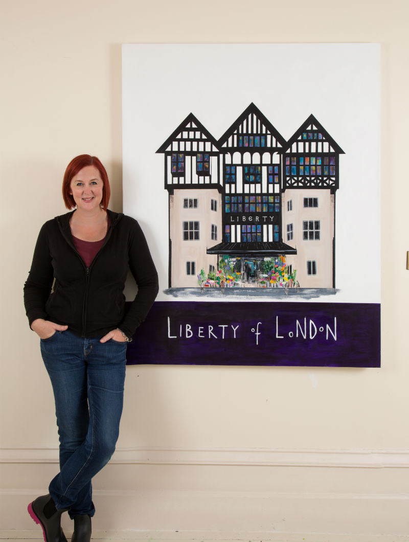 Liberty of London