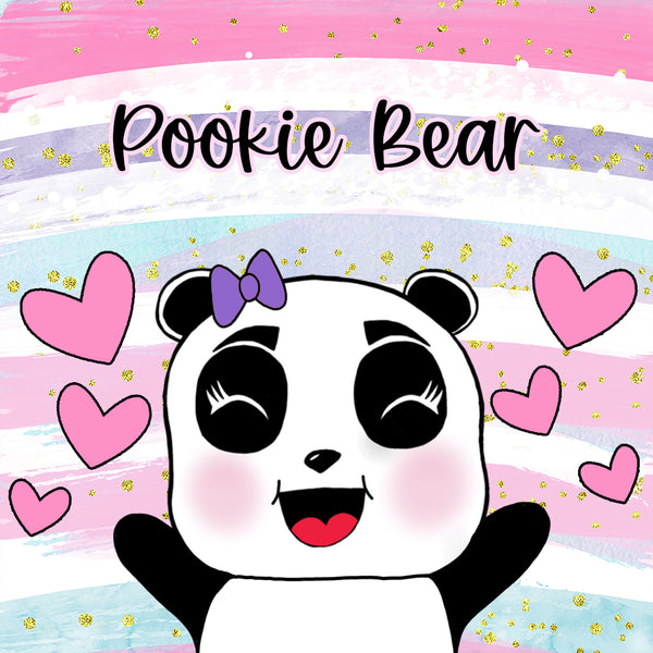 Pookie Bear