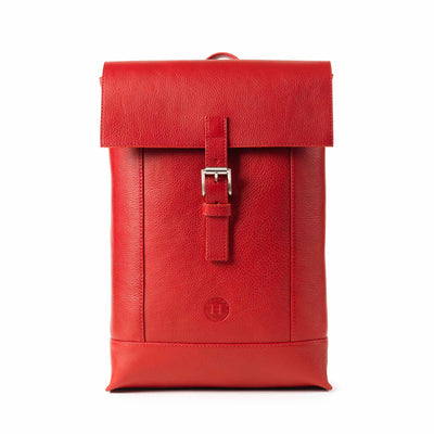 Holden Laptop Backpack - Red