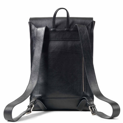 Dervla Large Backpack - Black