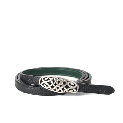 Holden Ríasc Celtic Belt - Black