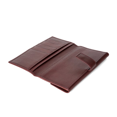 Holden Ladies Wallet - Maroon