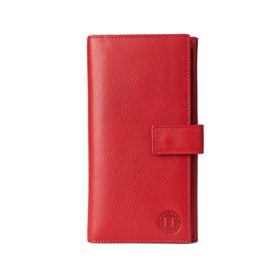 Holden Ladies Wallet - Red
