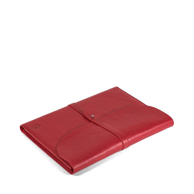 Holden Wraparound A4 Journal - Red